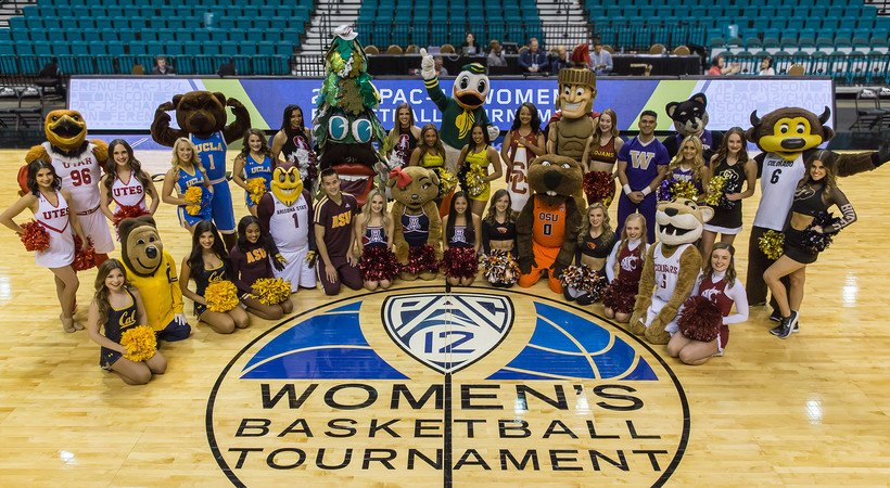 Limited tickets remaining for 2020 Pac-12 Women's Basketball Tournament