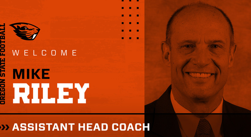 Mike Riley returning to Corvallis as Oregon State Beavers assistant coach