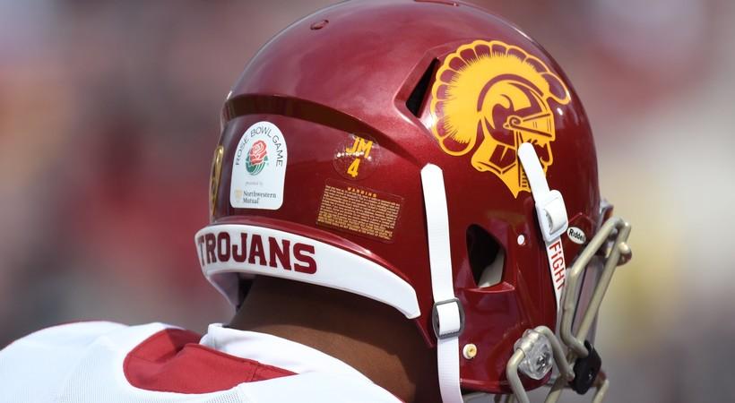 Rose Bowl: Penn State aims to contain USC's Adoree' Jackson