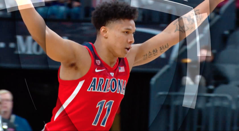 Las Vegas to host conference's top talents at the 2020 Pac-12 Men's Basketball Tournament