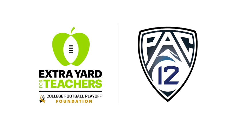 """Thank you"" to teachers who made an impact in the lives of Pac-12 coaches and student-athletes"