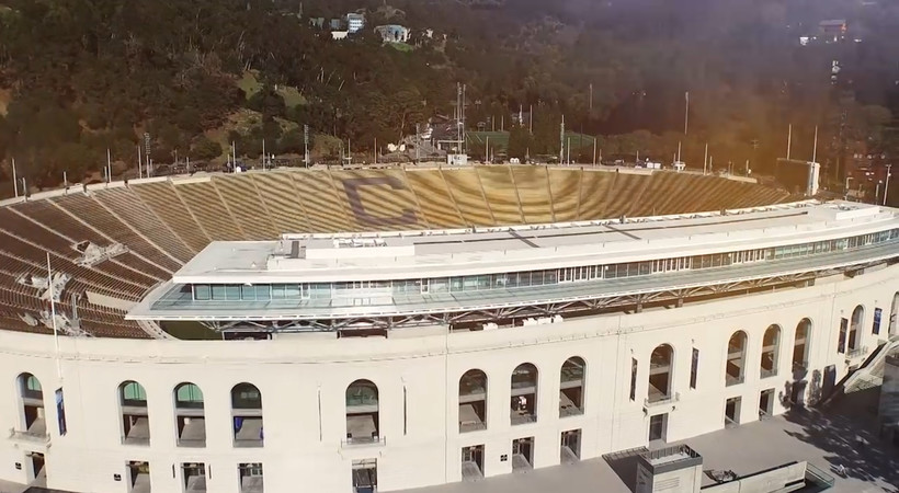 The fascinating city that Cal calls home: Berkeley