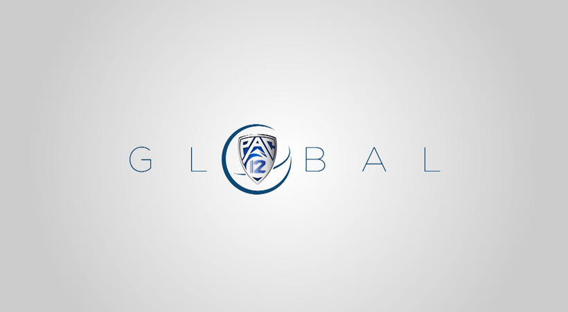 Pac-12 Global: Promoting goodwill and showcasing the Pac-12 around the world