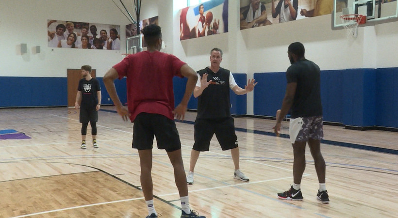 How Pac-12 Networks' Don MacLean prepares future NBA stars with Proactive Sports Performance