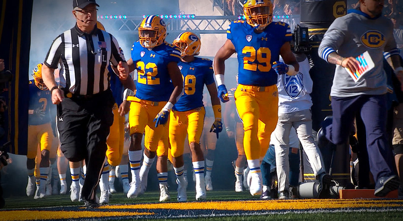 Patrick Laird, tough California football defense is prepped to battle TCU in the 2018 Cheez-It Bowl