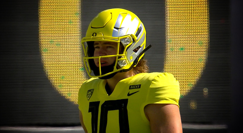 Oregon football poised to round off monumental season in 2018 Redbox Bowl