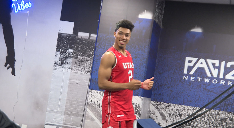 2018 Pac-12 Men's Basketball Media Day: Fun and smiles reign supreme in San Francisco
