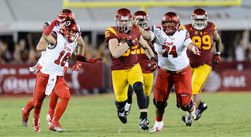 USC chosen to win Pac-12 title in Preseason Media Poll
