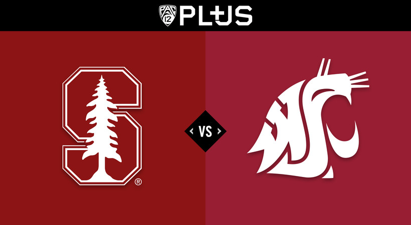 Extended Highlights: Stanford men's basketball picks up eighth straight victory versus Washington State