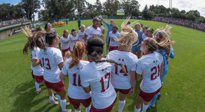Stanford picked to win 2019 Pac-12 women's soccer crown