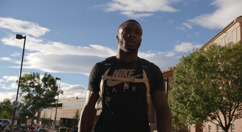 'The Drive Season 6: Colorado football'