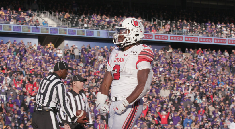 Utah's late surge bolsters Pac-12 South title opportunity on 'The Drive' Season 7