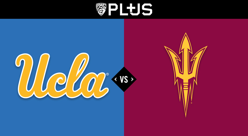 Extended Highlights: Arizona State hits season-best 14 3-pointers to beat UCLA