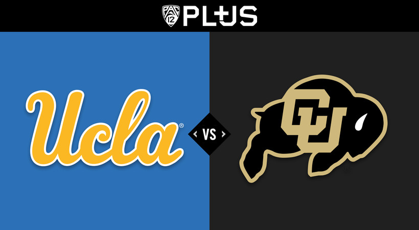 Extended Highlights: In a thriller that came down to the final seconds, UCLA men's basketball upsets No. 18 Colorado, 70-63