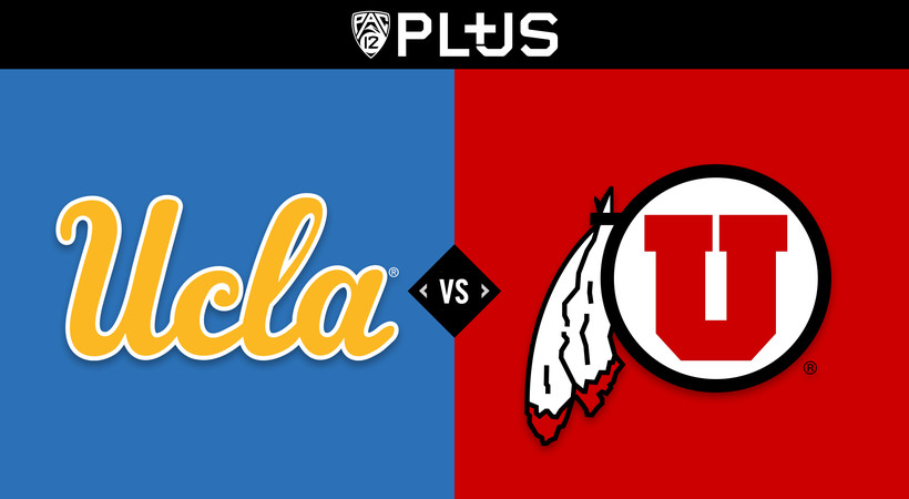 Extended Highlights: No. 7 Utah dominates UCLA for big Pac-12 South victory