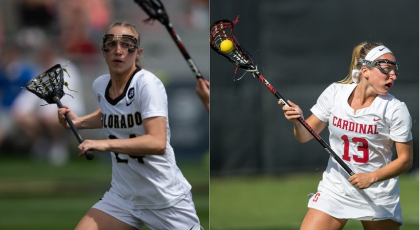 Spiders' men's, women's lacrosse teams head to NCAA Tournament