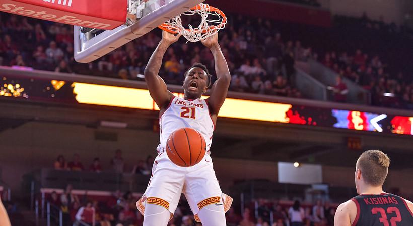USC's Onyeka Okongwu