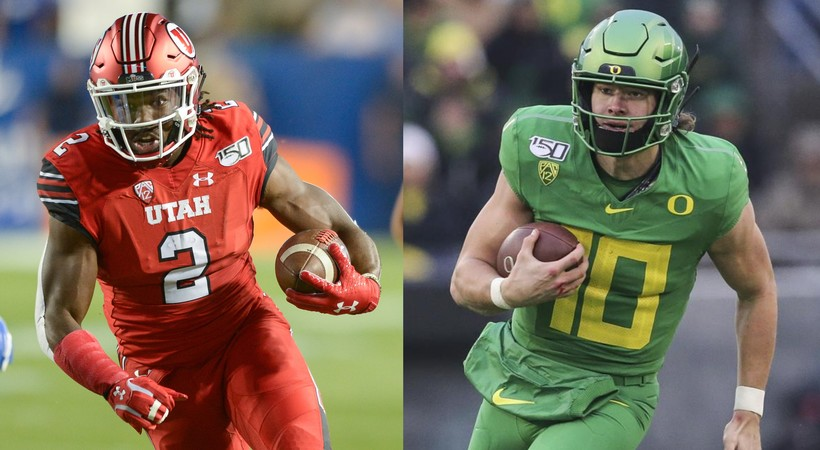 Latest Pac-12 Football Championship Game news, videos & more