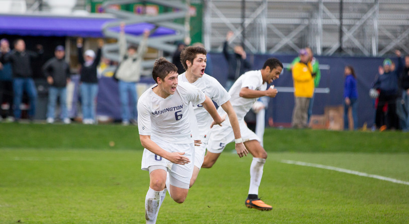 Four men's soccer teams selected for NCAA Tournament | Pac-12