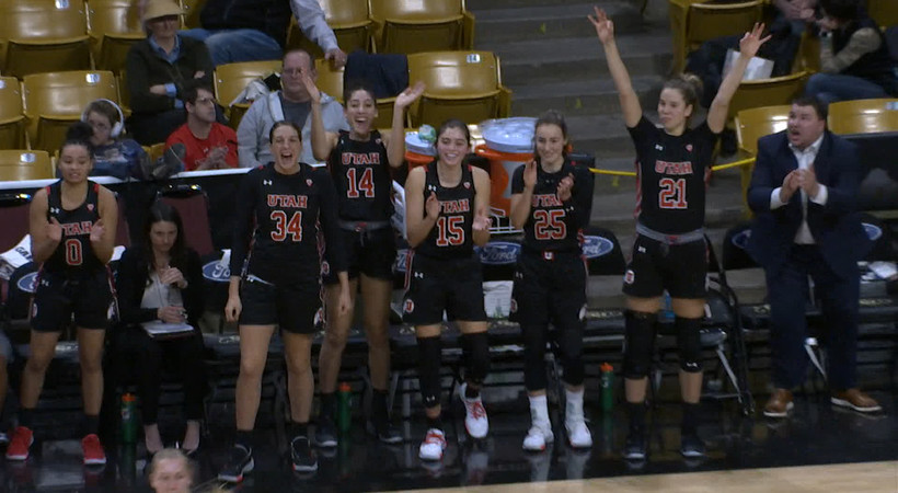 Recap: Utah women's basketball sets single-game program record for made 3-pointers to top Colorado