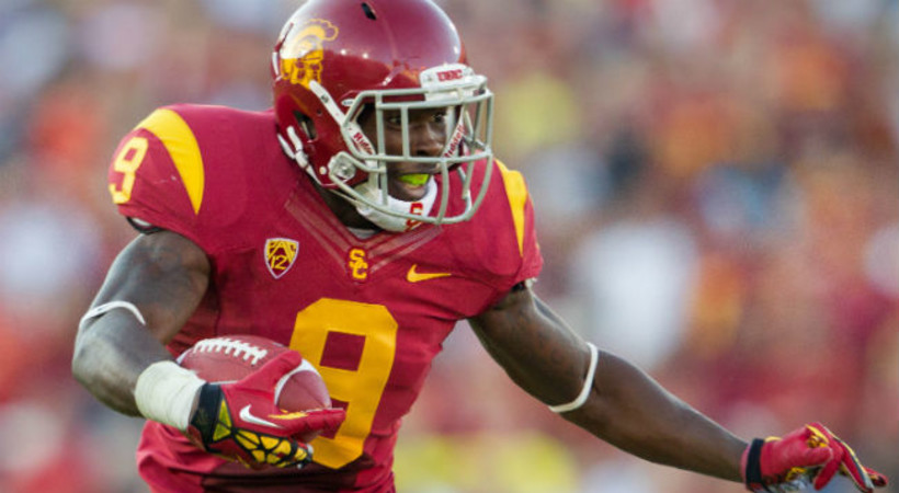 Big plays but few answers on spring football Saturday | Pac-12