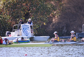 2014 Pac-12 men's and women's rowing championships set for Sunday