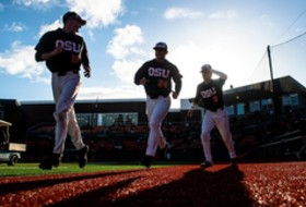 Seventh-straight week Oregon State leads Pac-12 Baseball, Nation