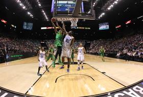 Pac-12 Men's Basketball Tournament begins Wednesday