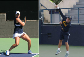 Pac-12 AnnouncesTennis Players of the Week
