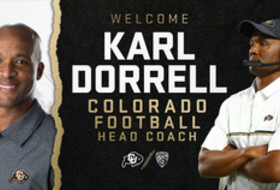 Live coverage of Colorado press conference announcing new head football coach today at 10 a.m. PT / 11 a.m. MT on Pac-12 Network