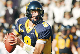 'Pac-12 Classics' preview: Aaron Rodgers steps into Cal starting role in 2003