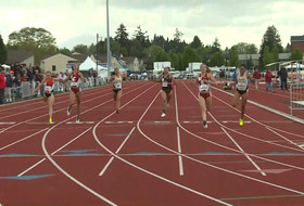 Highlights: Washington State leads heptathlon after day one at Pac-12 multis