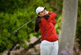 2019 Pac-12 Women's Golf Championships: USC women's golf extends its lead to seven strokes after second round