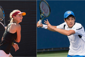 Tennis Teams Set For Pac-12 Championships