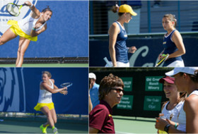 Pac-12 Announces Women's Tennis All-Conference Honors