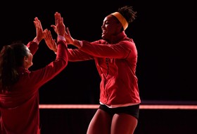 No. 20 USC Wins Trojan Invitational With 3-0 Sweep of Villanova