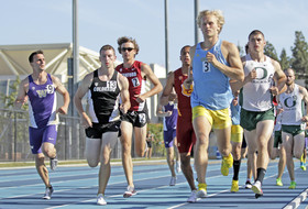 Pac-12 track and field championships continue with Arizona, UCLA, WSU leading