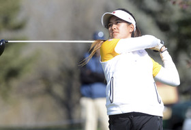NCAA women's golf regionals: USC leads in St. George after first round