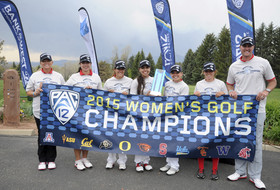 2016 Pac-12 Women's Golf Championships TV info and how to watch online