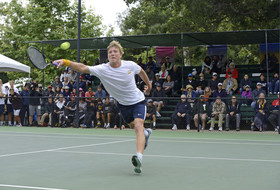 Pac-12 tennis well represented in NCAA tennis singles and doubles championships