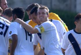 Final regular-season matches on tap for men's soccer