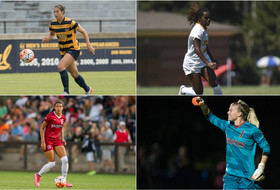 Pac-12 Announces Women's Soccer All-Conference Honors