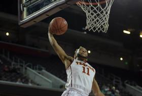 USC's Jordan McLaughlin