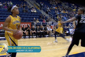 The 12 Best: Women's Basketball Games of the Year on Pac-12 Networks at 7 p.m.