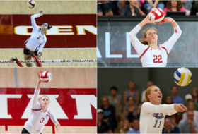 Pac-12 Volleyball Postseason Honors Announced