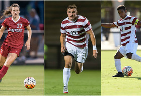 Three Pac-12 Student-Athletes Named MAC Hermann Semifinalists