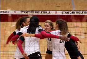Pac-12 women's volleyball scores for Wednesday, Sept. 25