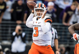 Roundup: QB Marcus McMaryion to transfer from Oregon State