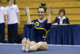Pac-12 announces gymnastics weekly honors