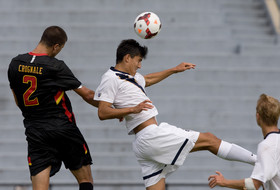 <p>California men's soccer Stefano Bonomo</p>